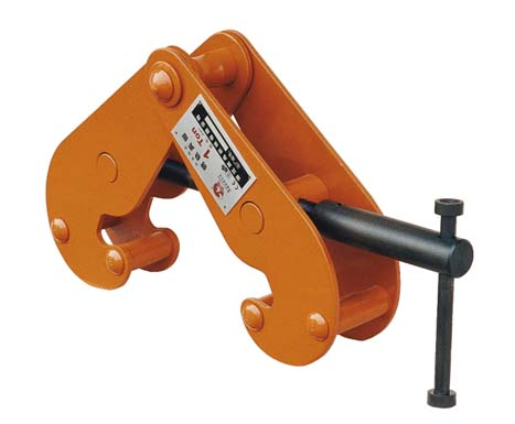 JG型钢轨夹钳JG Series Beam Clamp
